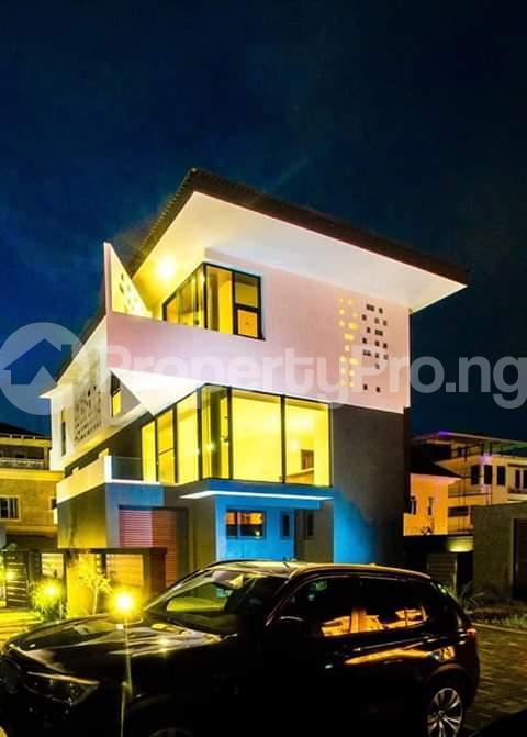4 bedroom Detached Duplex House for sale Estate banana island Banana Island Ikoyi Lagos - 2