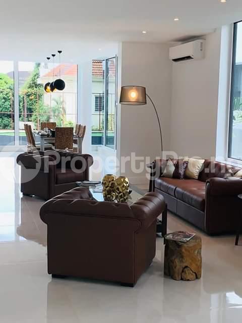 4 bedroom Detached Duplex House for sale Estate banana island Banana Island Ikoyi Lagos - 4