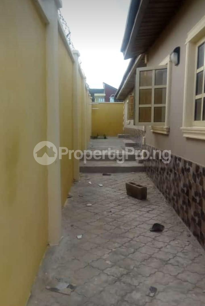 4 bedroom Detached Bungalow House for rent Ologuneru  Eleyele Ibadan Oyo - 6