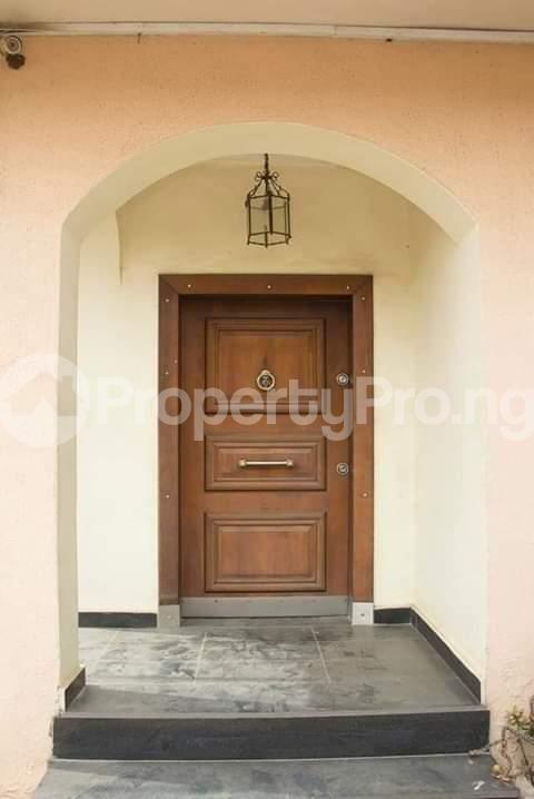 4 bedroom Semi Detached Duplex House for sale G R A Ikeja Ikeja GRA Ikeja Lagos - 2