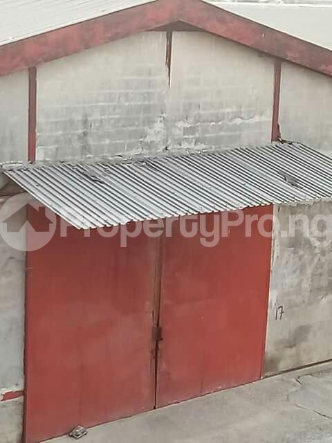 Warehouse Commercial Property for sale ... Agboju Amuwo Odofin Lagos - 8