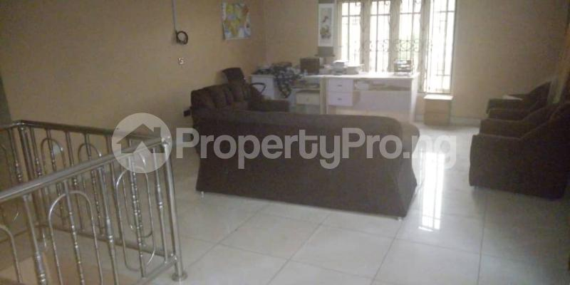 4 bedroom Detached Duplex House for rent Magodo shagisha Magodo GRA Phase 2 Kosofe/Ikosi Lagos - 5