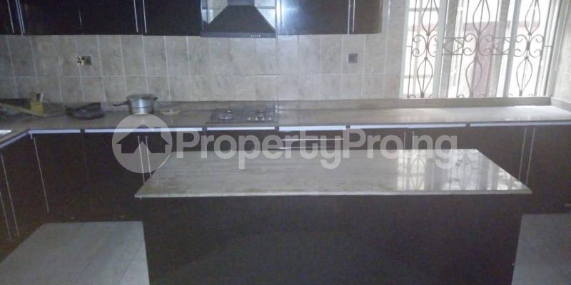 4 bedroom Detached Duplex House for rent Magodo shagisha Magodo GRA Phase 2 Kosofe/Ikosi Lagos - 3
