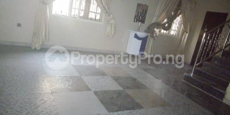 4 bedroom Detached Duplex House for rent Magodo shagisha Magodo GRA Phase 2 Kosofe/Ikosi Lagos - 6