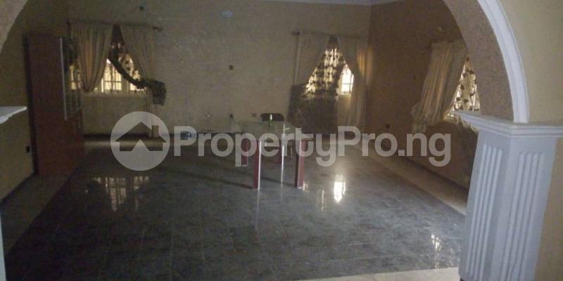 4 bedroom Detached Duplex House for rent Magodo shagisha Magodo GRA Phase 2 Kosofe/Ikosi Lagos - 4