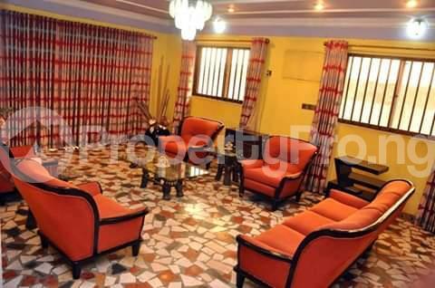 Detached Duplex House for sale Festac estate Festac Amuwo Odofin Lagos - 1