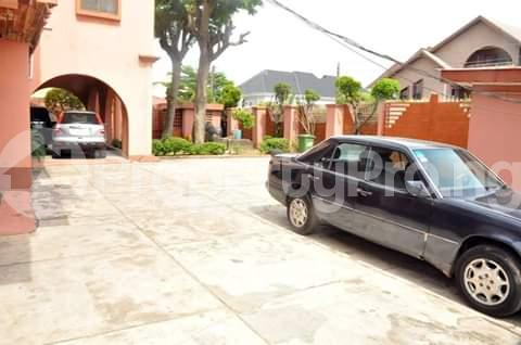 Detached Duplex House for sale Festac estate Festac Amuwo Odofin Lagos - 12