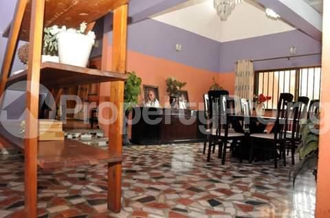 Detached Duplex House for sale Festac estate Festac Amuwo Odofin Lagos - 4