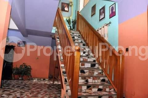 Detached Duplex House for sale Festac estate Festac Amuwo Odofin Lagos - 18