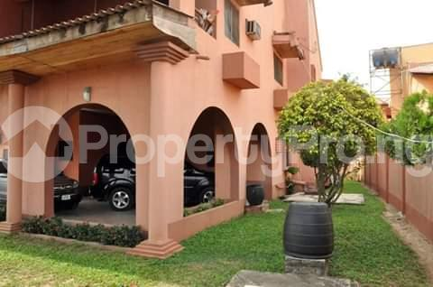 Detached Duplex House for sale Festac estate Festac Amuwo Odofin Lagos - 6