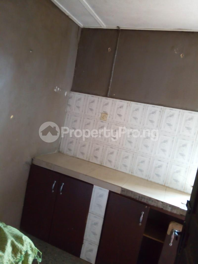 2 bedroom Flat / Apartment for rent paul Oguntola, by LUTH Mushin Mushin Lagos - 6