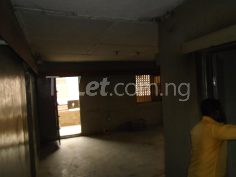 2 bedroom Flat / Apartment for rent off ayetoro Aguda Surulere Lagos - 1