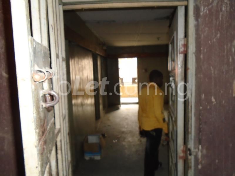 2 bedroom Flat / Apartment for rent off ayetoro Aguda Surulere Lagos - 0