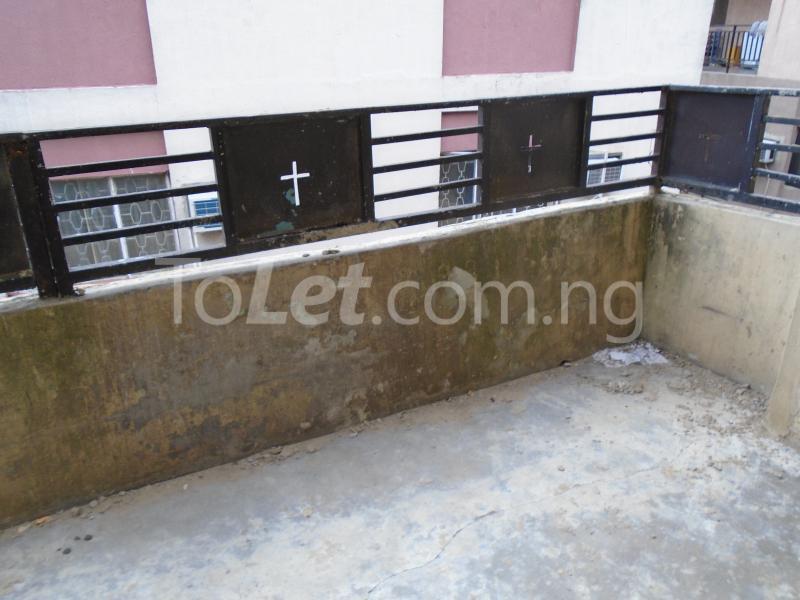 2 bedroom Flat / Apartment for rent off ayetoro Aguda Surulere Lagos - 12
