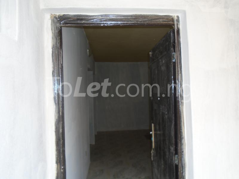 1 bedroom mini flat  Flat / Apartment for rent - Opebi Ikeja Lagos - 0