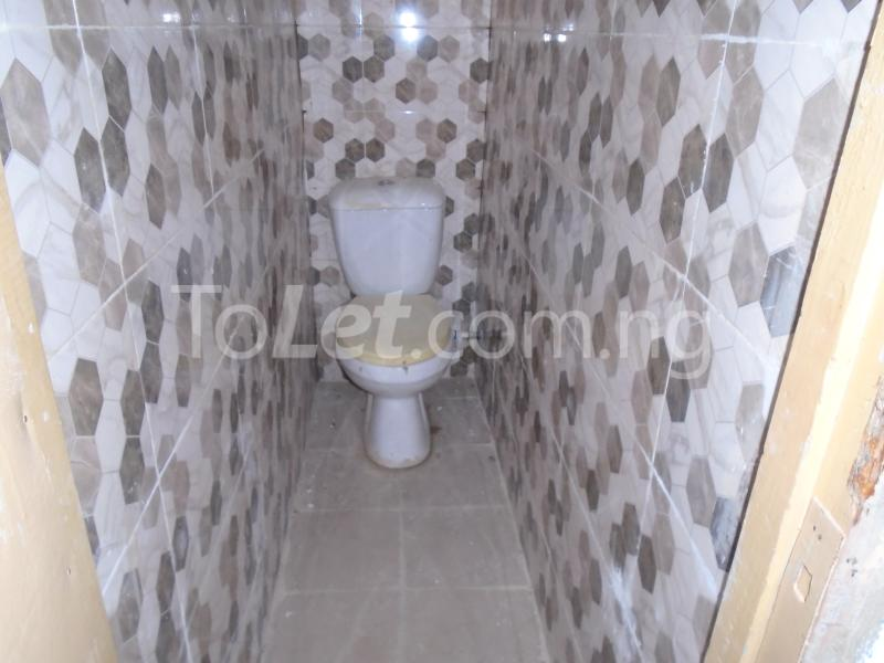 1 bedroom mini flat  Flat / Apartment for rent - Opebi Ikeja Lagos - 10