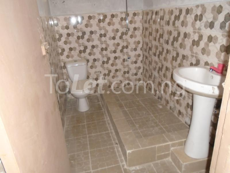 1 bedroom mini flat  Flat / Apartment for rent - Opebi Ikeja Lagos - 8