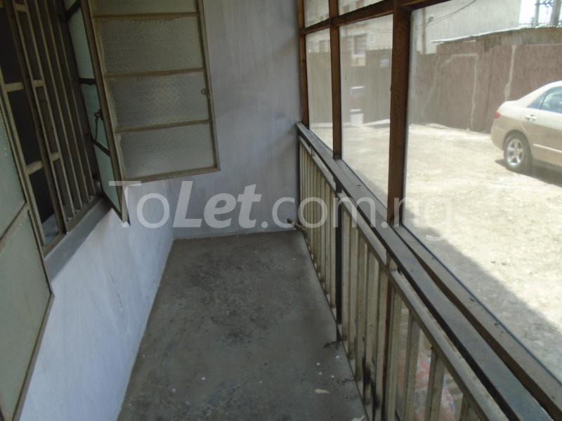 1 bedroom mini flat  Flat / Apartment for rent - Opebi Ikeja Lagos - 1