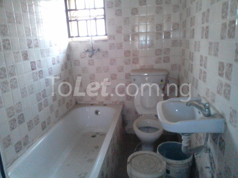 4 bedroom House for rent journalist phase 2 Arepo Arepo Ogun - 9
