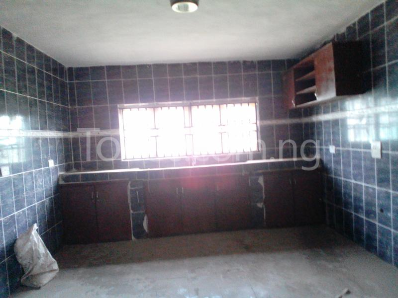 4 bedroom House for rent journalist phase 2 Arepo Arepo Ogun - 3
