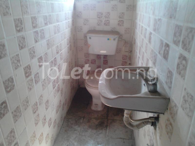 4 bedroom House for rent journalist phase 2 Arepo Arepo Ogun - 11