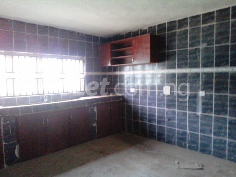 4 bedroom House for rent journalist phase 2 Arepo Arepo Ogun - 4