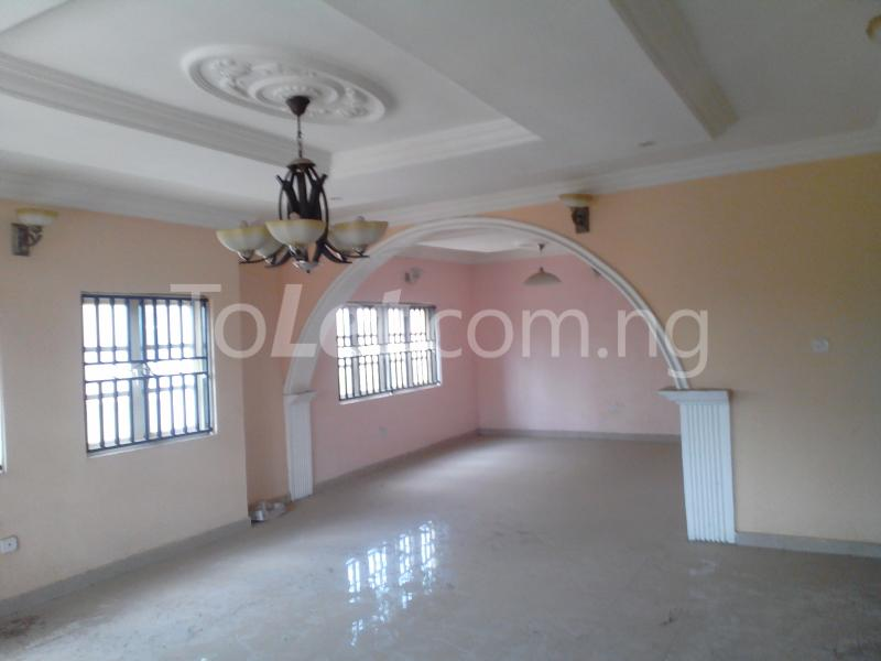 4 bedroom House for rent journalist phase 2 Arepo Arepo Ogun - 1