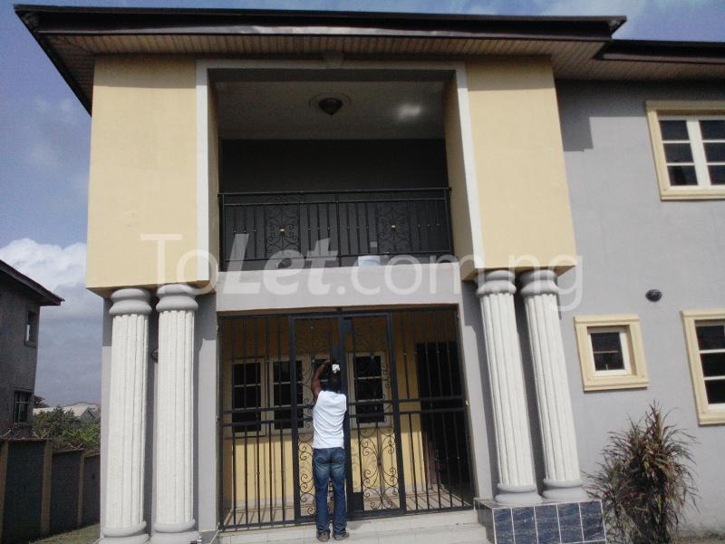 4 bedroom House for rent journalist phase 2 Arepo Arepo Ogun - 12