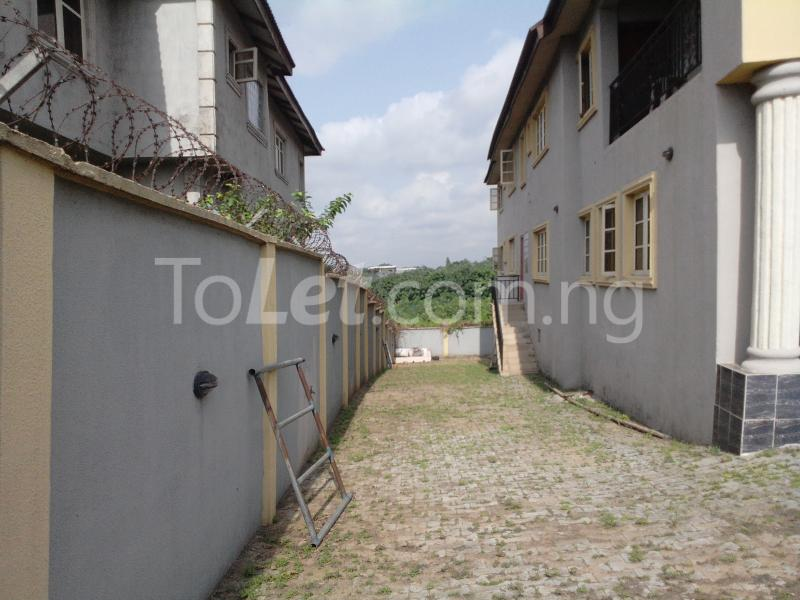 4 bedroom House for rent journalist phase 2 Arepo Arepo Ogun - 13