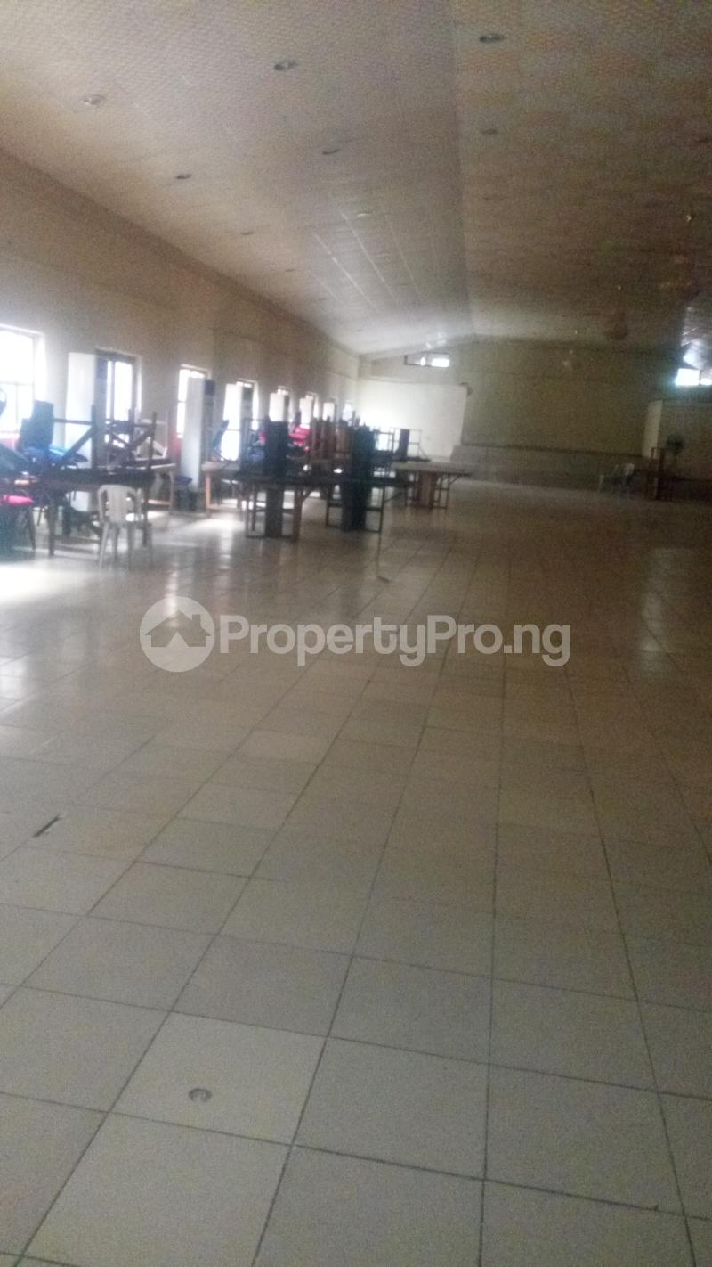 Church Commercial Property for rent Oke Afa Isolo. Lagos Mainland  Oke-Afa Isolo Lagos - 2
