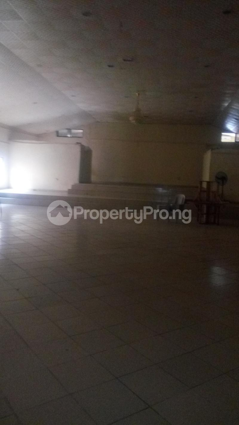 Church Commercial Property for rent Oke Afa Isolo. Lagos Mainland  Oke-Afa Isolo Lagos - 3
