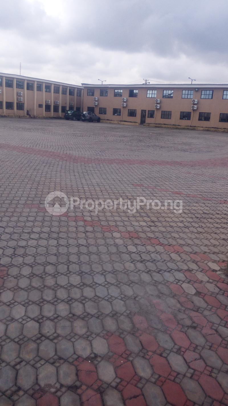 Church Commercial Property for rent Oke Afa Isolo. Lagos Mainland  Oke-Afa Isolo Lagos - 1