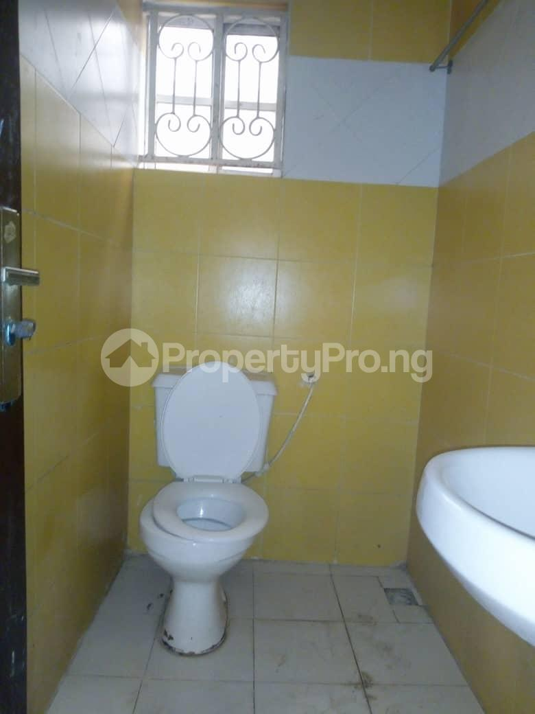 3 bedroom Hotel/Guest House Commercial Property for rent By oja oba Abule Egba Abule Egba Lagos - 3