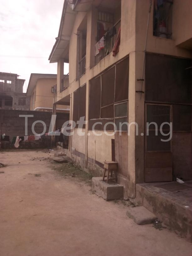 2 bedroom Flat / Apartment for sale owolabe Ago palace Okota Lagos - 1