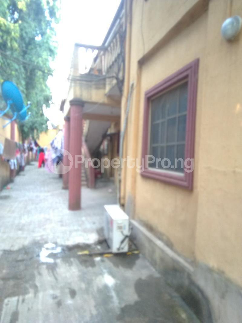 3 bedroom Blocks of Flats House for sale Enoma Street Ago palace Okota Lagos - 2