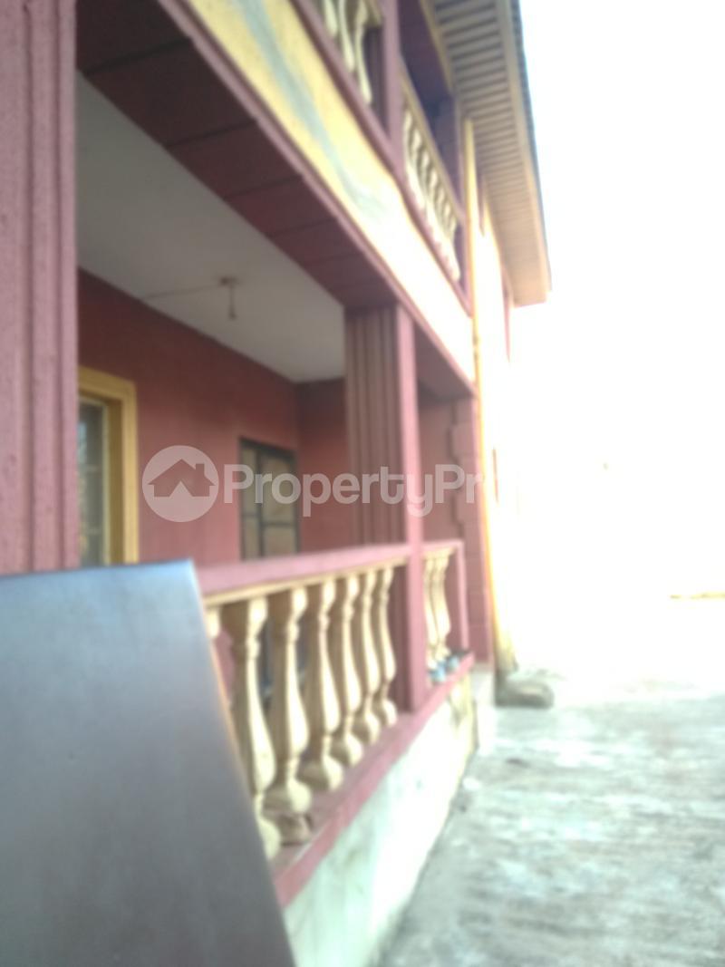 3 bedroom Blocks of Flats House for sale Enoma Street Ago palace Okota Lagos - 3