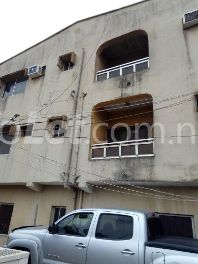 3 bedroom Flat / Apartment for sale alidada street Ago palace Okota Lagos - 0