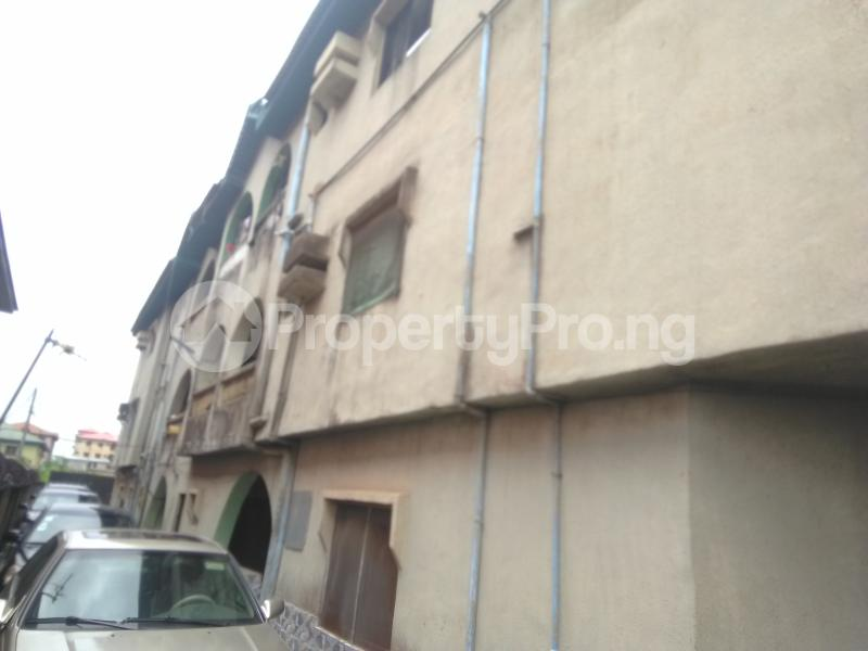 3 bedroom Studio Apartment Flat / Apartment for sale Ago Ago palace Okota Lagos - 1