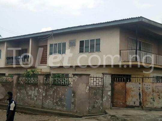 3 bedroom House for sale dopemu Cement Agege Lagos - 0