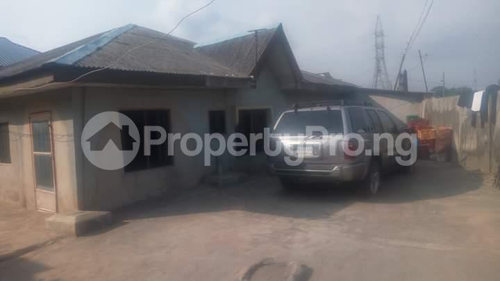 3 bedroom Detached Bungalow House for sale . Ejigbo Ejigbo Lagos - 0