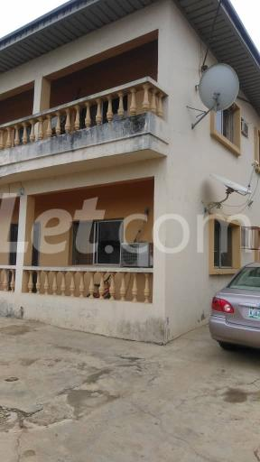 3 bedroom Flat / Apartment for rent Stella sholanke Ajao Estate Isolo Lagos - 0