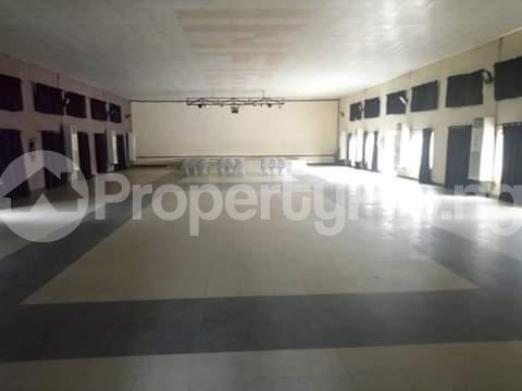 Event Centre Commercial Property for sale - Igando Ikotun/Igando Lagos - 1