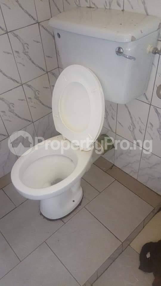 Event Centre Commercial Property for sale - Igando Ikotun/Igando Lagos - 4