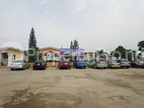 Event Centre Commercial Property for sale - Igando Ikotun/Igando Lagos - 8
