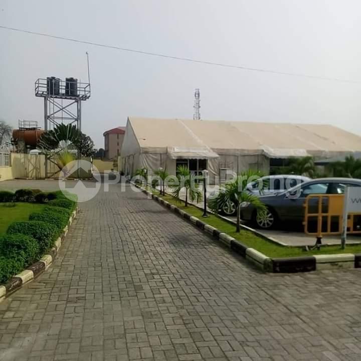 Event Centre Commercial Property for sale - Oregun Ikeja Lagos - 0