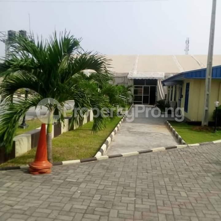 Event Centre Commercial Property for sale - Oregun Ikeja Lagos - 4