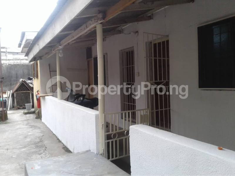 5 bedroom Flat / Apartment for sale Ajao Estate Isolo. Lagos Mainland  Ajao Estate Isolo Lagos - 4