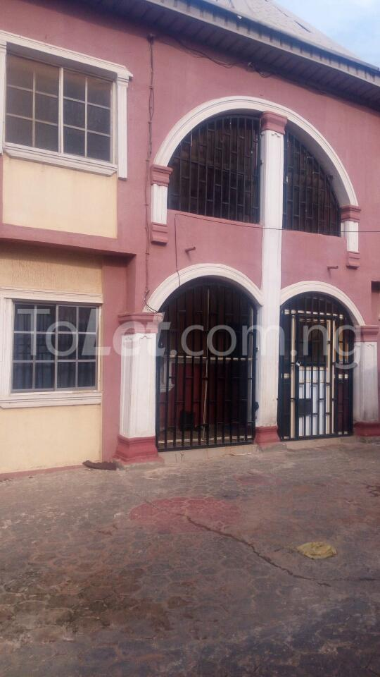 1 Bedroom Mini Flat Flat Apartment For Rent Ejigbo Lagos Mainland