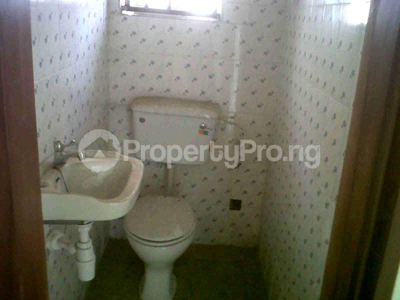 1 bedroom mini flat  House for rent Idimu Ejigbo Estate. Lagos Mainland  Ejigbo Ejigbo Lagos - 0