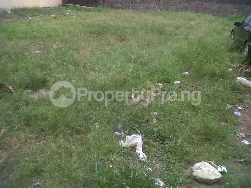 Land for sale Ajao Estate Isolo. Lagos Mainland Ajao Estate Isolo Lagos - 1